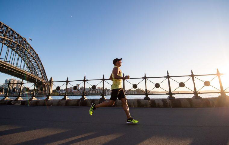 """""""New Training"""" – Wie hat das Corona-Jahr unser Verhältnis zu Sport verändert?"""
