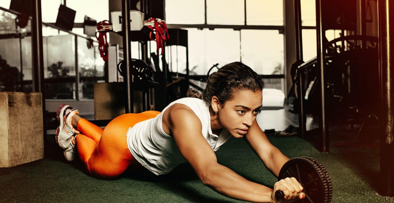 In sieben Schritten zu deiner Sportroutine