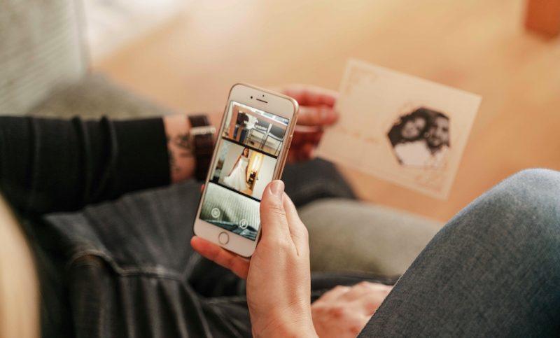 Versteckte Botschaften: Dieses Startup erweckt Oberflächen mit Augmented Reality  zum Leben