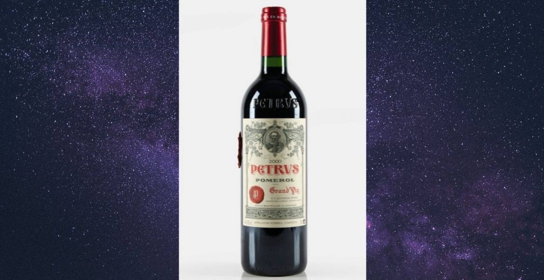 Bei Christie's wird Wein versteigert, der 440 Tage im Weltraum war