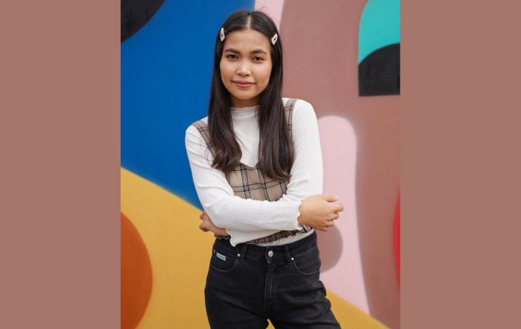 """""""Geld als Lifestyle-Thema wird immer wichtiger"""" – Youtuberin Pocket Hazel im Interview"""