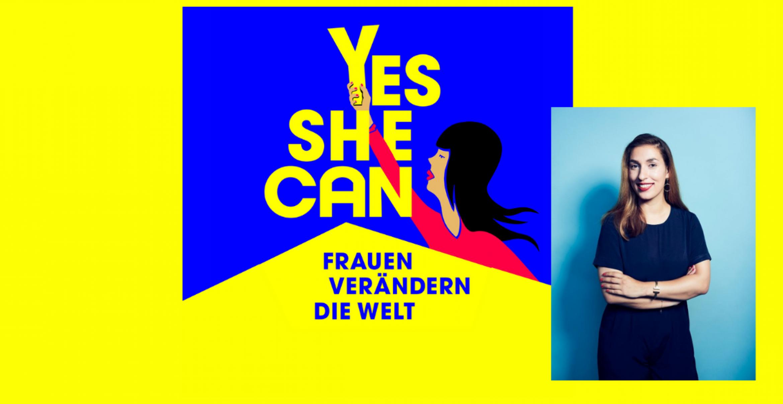 """""""Yes She Can – Frauen verändern die Welt"""": Eine Doku über (fehlende) Gleichberechtigung"""