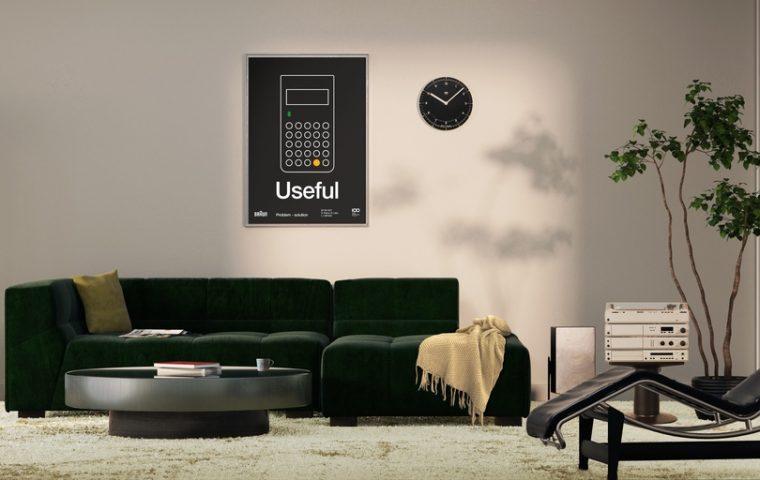 Wie gutes Design unseren Alltag upgradet