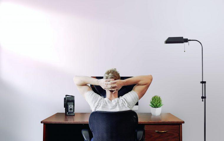 Entscheider: Soll man sich der Clean-Desk-Policy beugen?