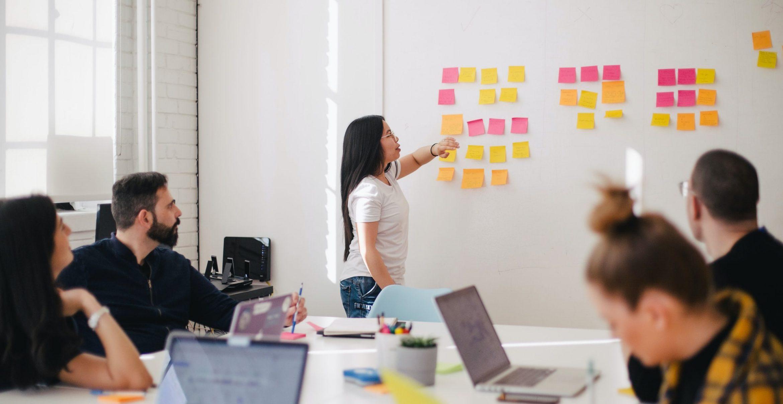 So sichern sich PR-Teams im Startup ihre Credibility