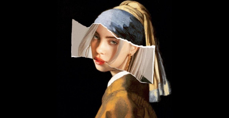 Dieser Künstler verbindet Popkultur mit klassischer Kunst