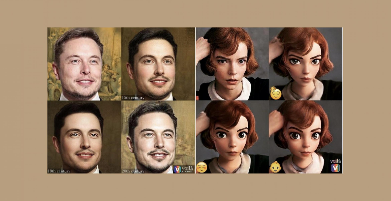 Diese Facetuning-App macht aus euch Disney-Charaktere