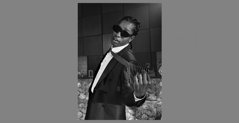ASAP Rocky wird Investor – und CEO für einen Tag