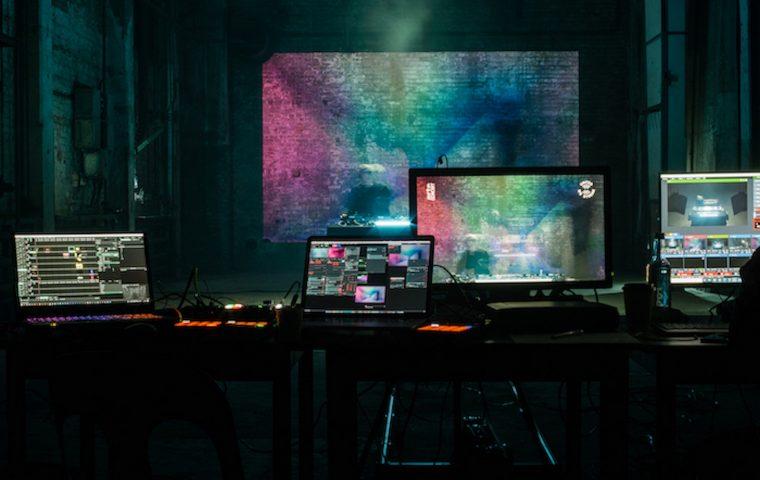 Digitale Räume: Wie kulturelle Events ins Internet verlagert werden