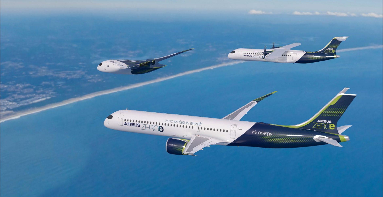 Fliegen ohne Emissionen? Es gibt Hoffnung!