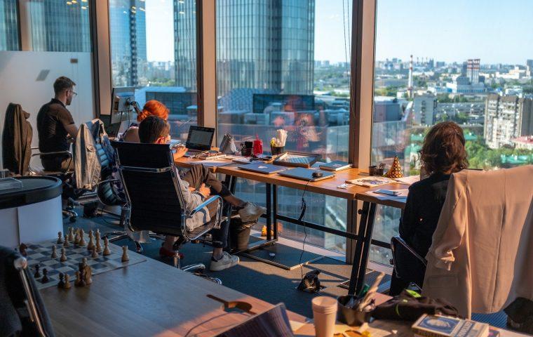 Mentale Gesundheit: So wird der Arbeitsplatz zum Safespace