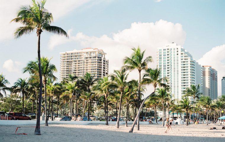 Hitze im Betondschungel: Miami ernennt erste Chief-Heat-Officerin