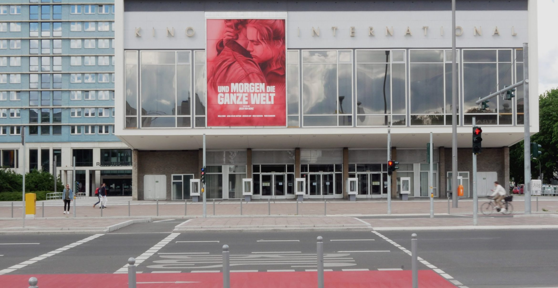 Kinos öffnen wieder: Mit Gratisvorstellungen und Versteigerung ganzer Säle