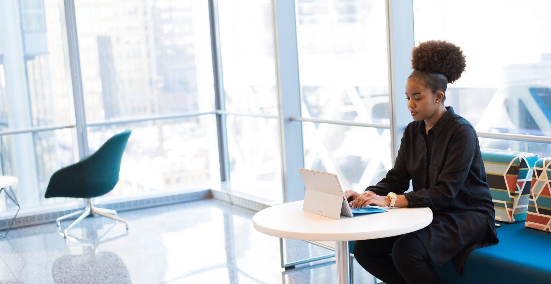 New Work-Studie: Die Generation Z will finanzielle Sorglosigkeit