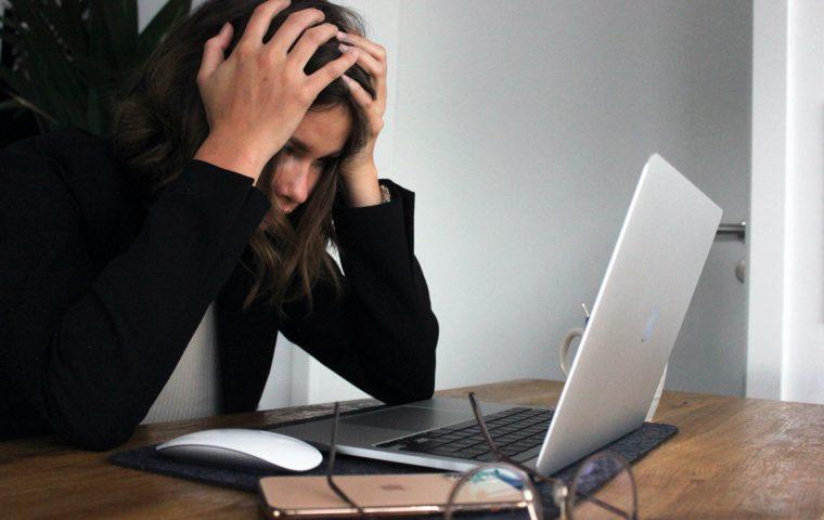 Fünf Tipps für eine bessere mentale Gesundheit bei der Arbeit