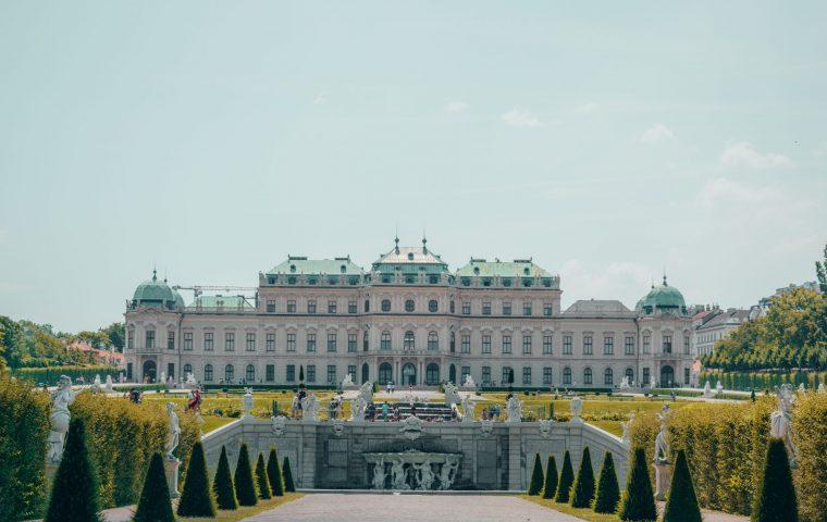 Wegen Corona: Wien ist nicht mehr lebenswerteste Stadt der Welt