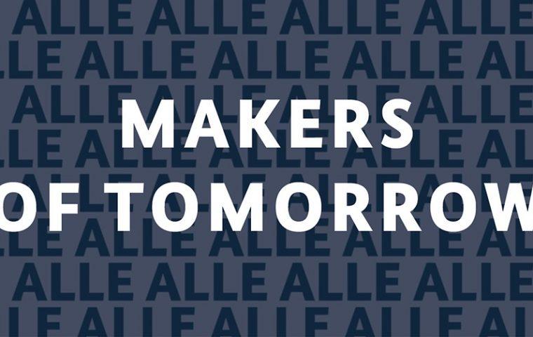 Makers of Tomorrow: Bundesregierung startet Entrepreneurship-Programm