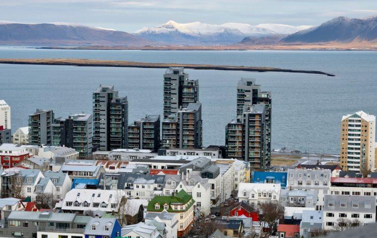 Vier-Tage-Woche: Was Island aus verkürzten Arbeitszeiten gelernt hat