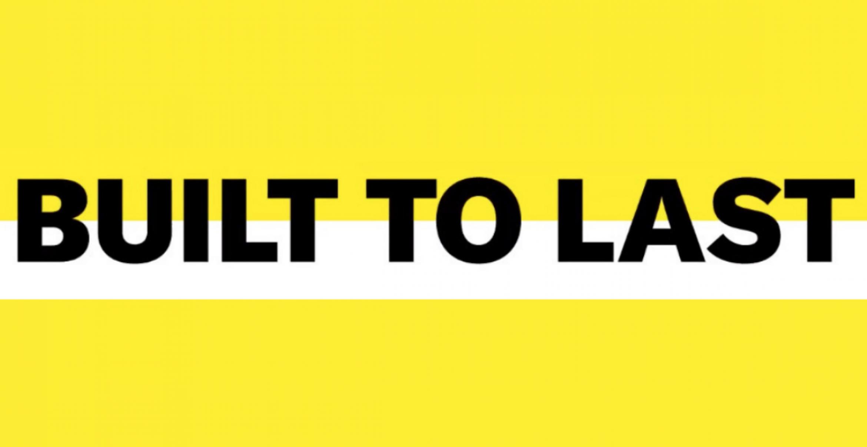 Built To Last: Was bedeutet zeitlos in Hinblick auf Design?