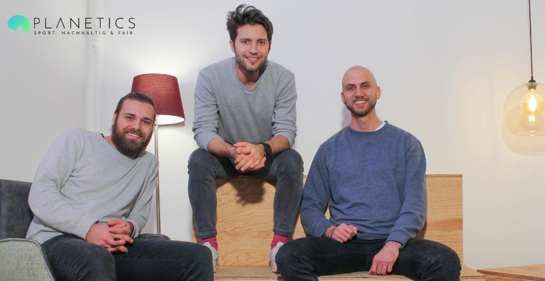 Das Startup Planetics plant einen Nachhaltigkeits-Score für Sportklamotten