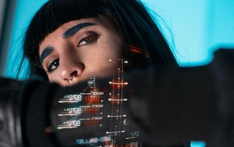 Ghost in no Shell – Virtuelle Influencer:innen und ihr Einfluss aufs Social Web