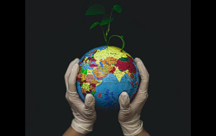 Earth Overshoot Day: Die natürlichen Ressourcen der Erde sind aufgebraucht