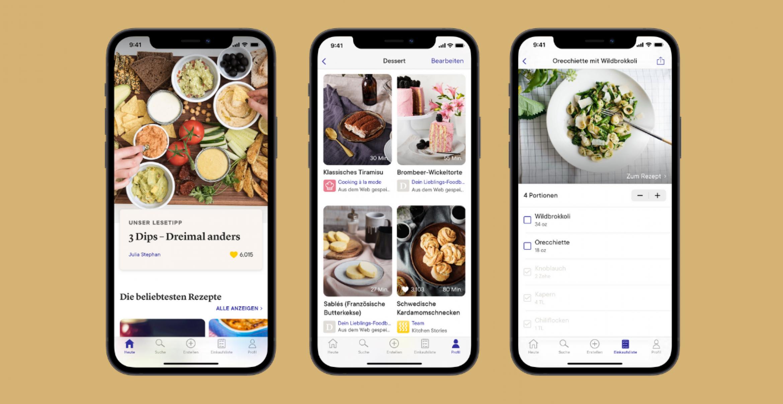 Erfolgsrezepte: Warum die Digi-Plattform Kitchen Stories immer weiter wächst