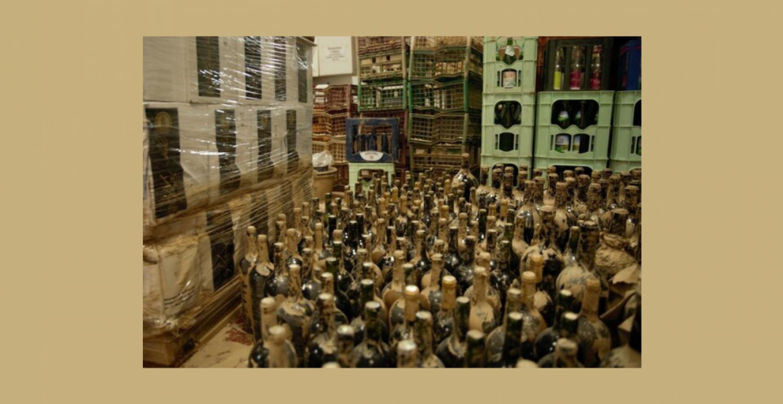 #flutwein: Diese Winzer:innen verkaufen Wein für den Wiederaufbau ihrer Region