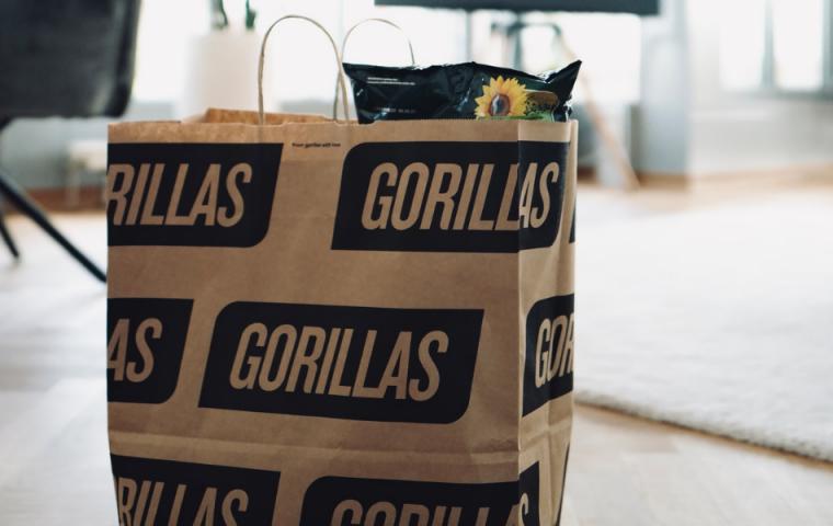 Exklusive E-Food-Studie: Wie viele Menschen bestellen ihre Lebensmittel online?