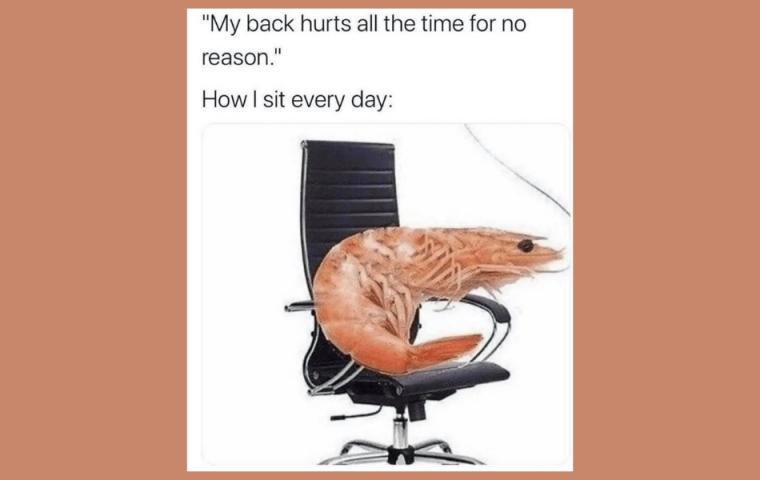 Gefühlte Wahrheiten während der Arbeit: Diese Memes beschreiben die Momente on point