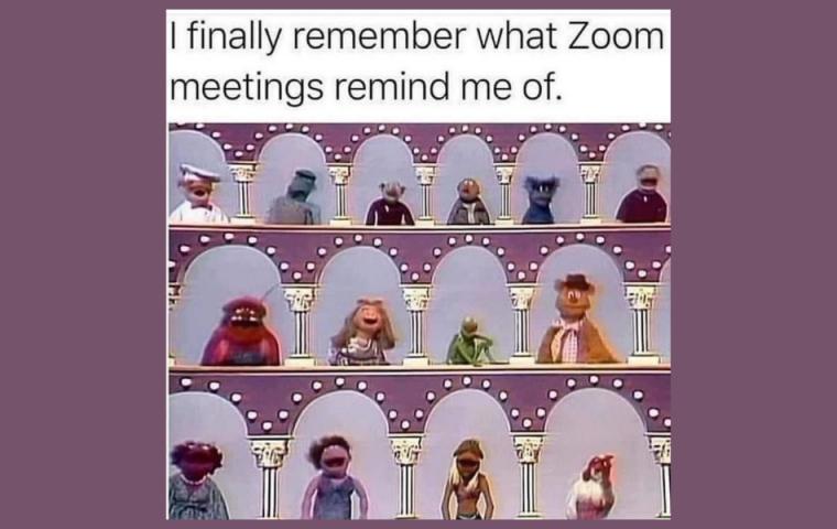 Die besten Memes über Millennials und New Work