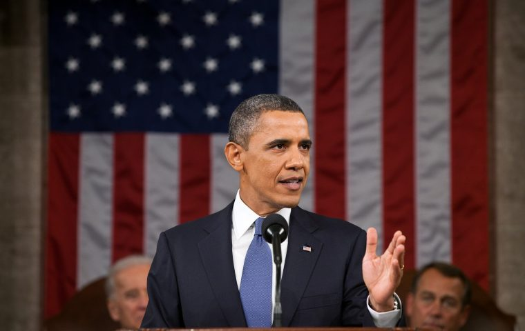 Barack Obama veröffentlicht seine jährliche Summer Reading List