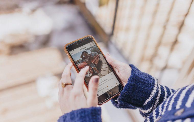 5 Gründe, warum du Instagram für kurze Zeit deaktivieren solltest