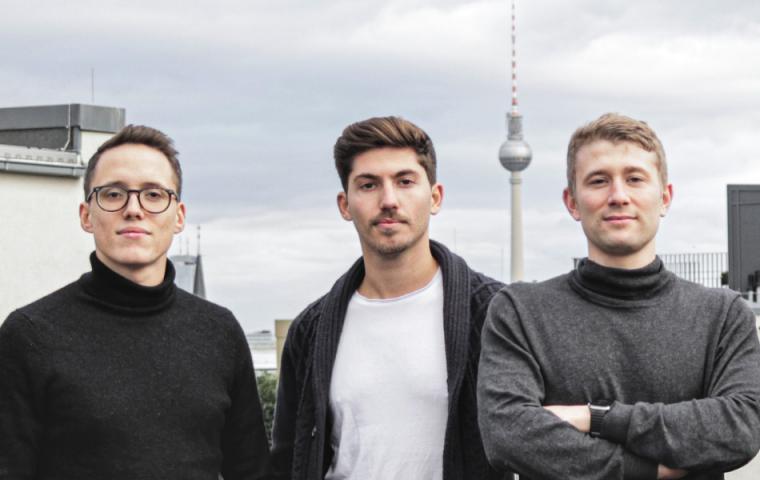Ladesäulen für alle: Das Startup Peaq will E-Mobility revolutionieren