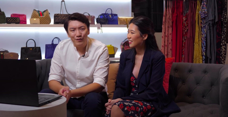 Dieses millionenschwere Gründerpaar verrät dir ihren wichtigsten Tipp fürs Gründen