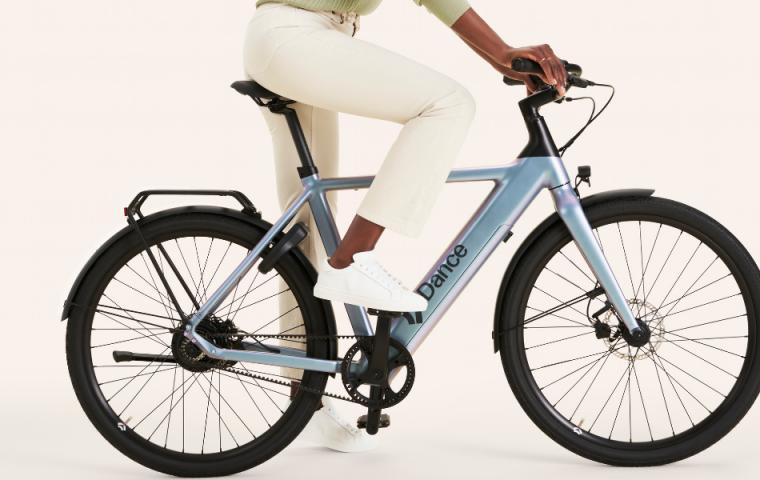 E-Bike-Boom: Dance bietet einen Rundum-Service im Abo an