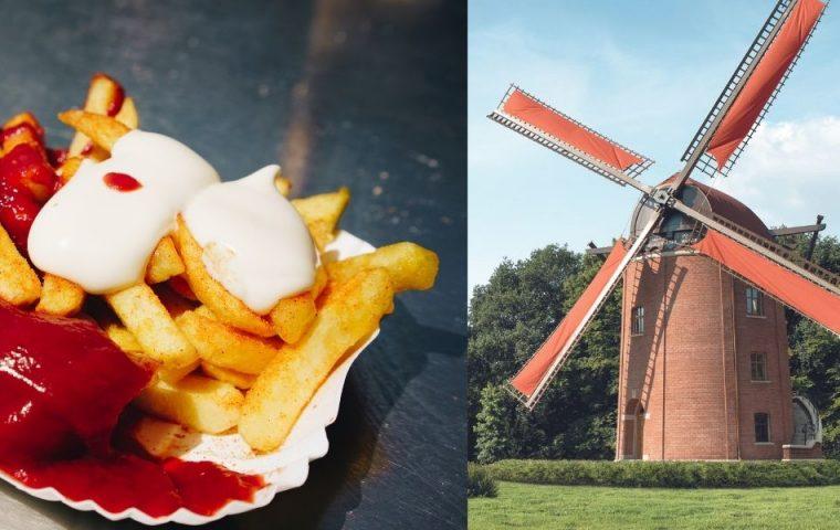 Gerhard Schröder, Rügenwalder Mühle und die Diskussion auf Linkedin um die Currywurst