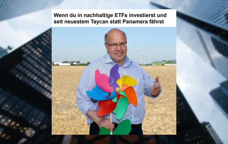 Hedgefonds Hennings unterhaltsamste Memes für das obere 1 Prozent