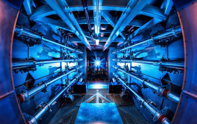 Fusionsenergie: Forscher:innen in den USA gelingt Unfassbares