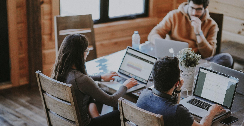 Warum Unternehmer:innen im digitalen Wandel paranoid sein müssen