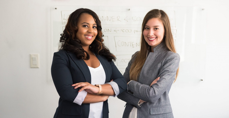 Du willst gründen? Diese 15 weiblichen Top-CEOs verraten dir ihren Schlüssel zum Erfolg