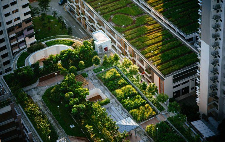 10 Innovationen, die die Stadt der Zukunft prägen werden