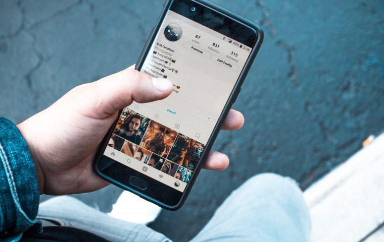 Instagram geht gegen Fake-Likes vor