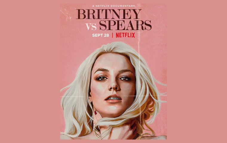 Die neue Britney Spears-Doku zeigt bislang unveröffentlichte Dokumente