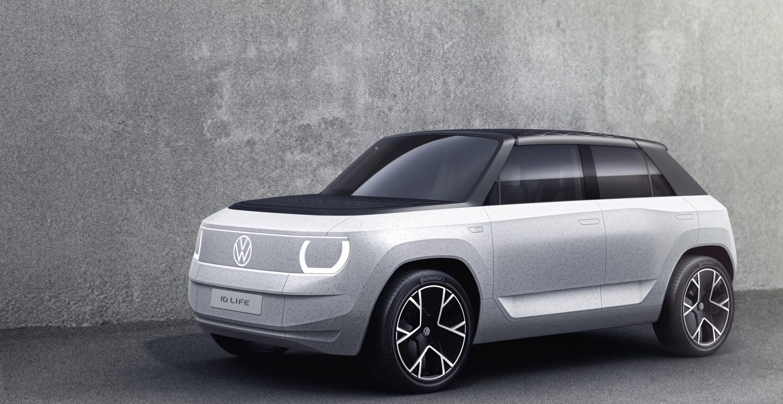 VWs Zukunftsvision: Dein Auto wird zum Heimkino oder Gaming-Zimmer