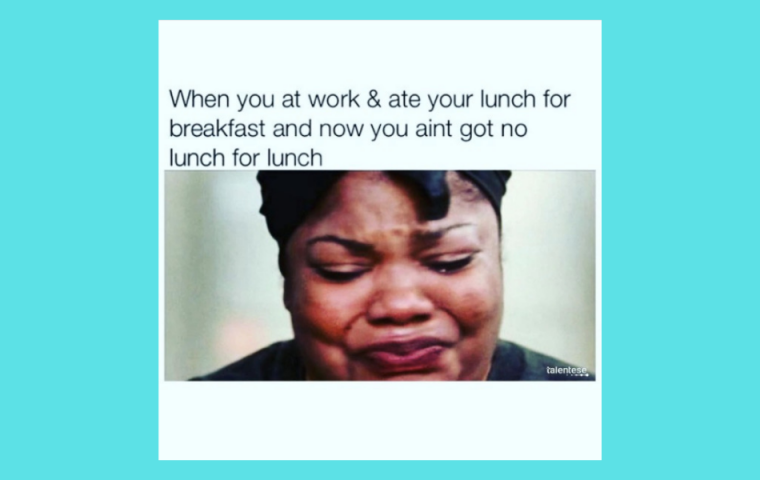Yourdayatwork: Diese Memes beschreiben die kleinen Momente im Arbeitsalltag