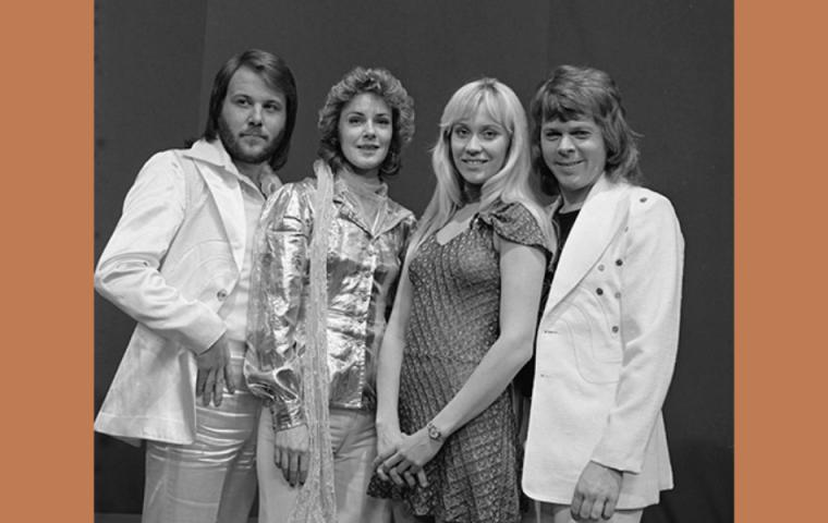 Livestream von Abba: Kommt ein Comeback der Kultband?