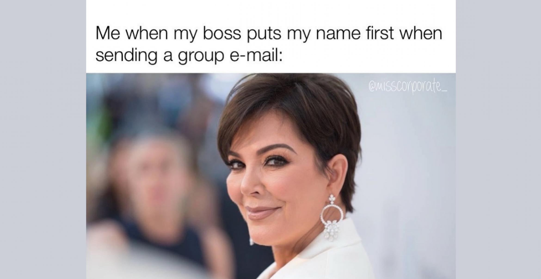 Diese Memes bringen die Ups und Downs im Corporate-Job auf den Punkt