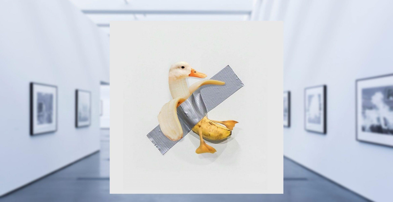 NFT-Kunstwerke: Dieser Künstler verwandelt die Natur in neue Objekte