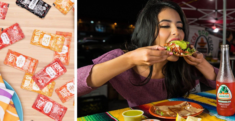 Fast-Food & Nachhaltigkeit? Taco Bell probiert's mit Recyclingangebot